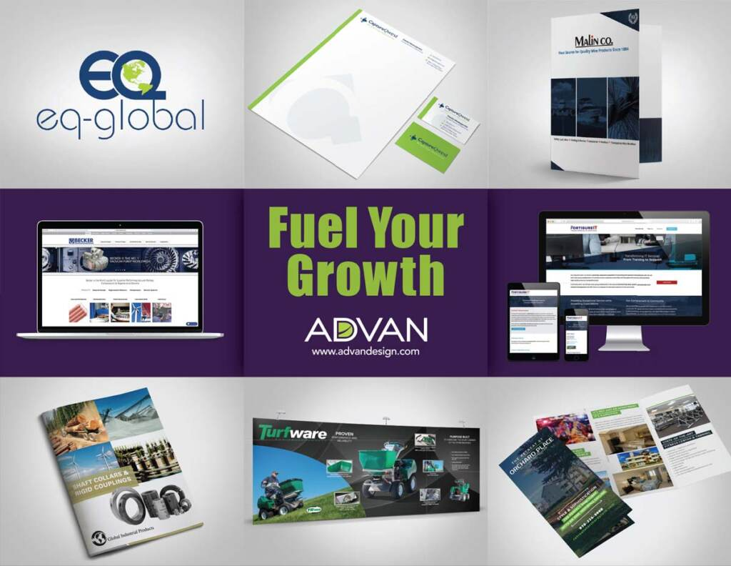 fuel your growth at advan marketing company