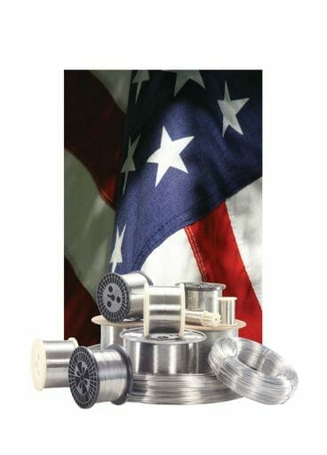 American wire manufacturing companies banner