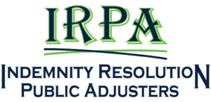 irp adjusters logo