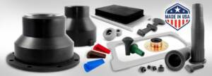 Rubber Profile Extrusions By Qualiform