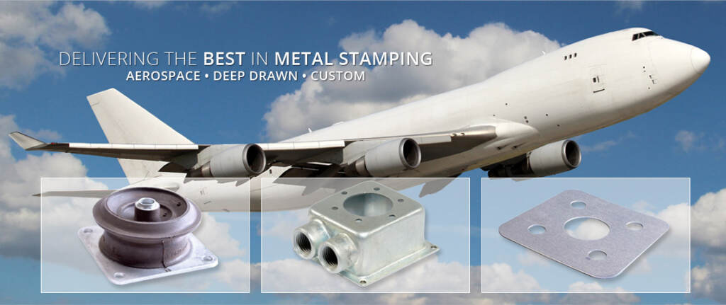 wedge products metal stamping