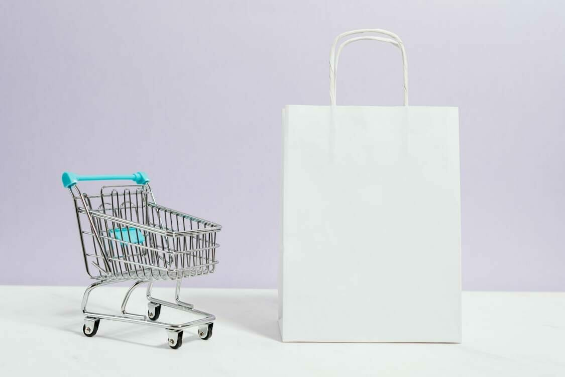ecommerce check out