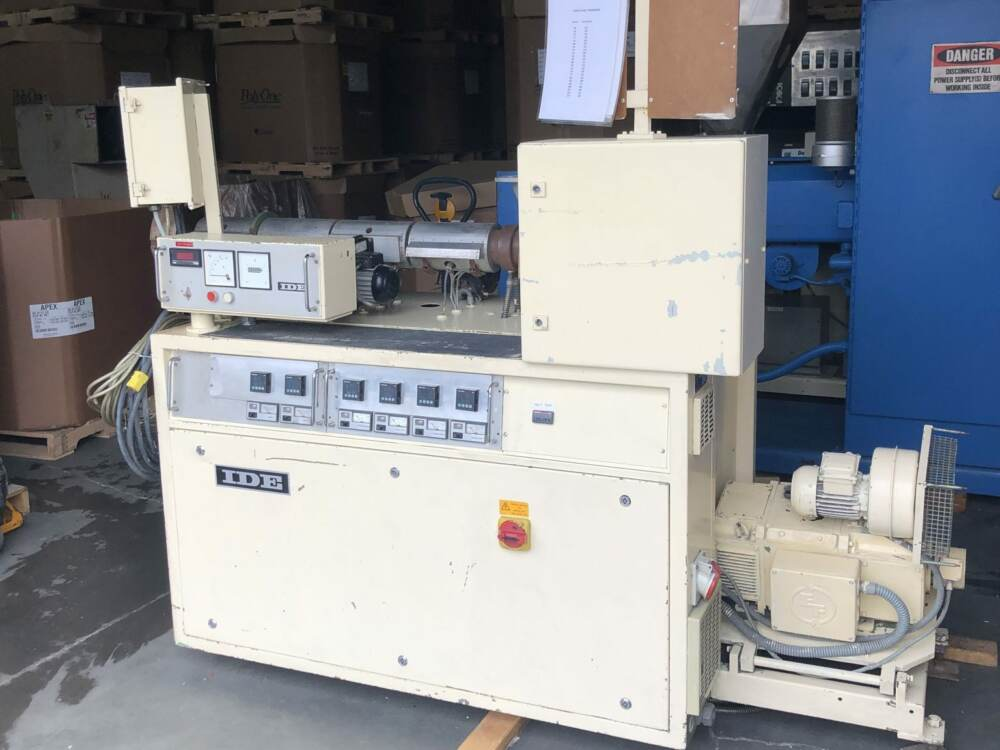 used film extrusion machine for sale